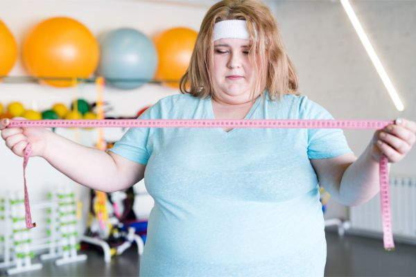 Лечение ожирения нужно, если хотите изменить ваш внешний вид картинка