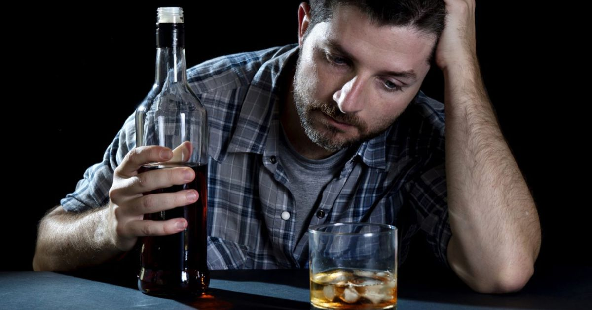 Как избавиться от алкоголизма самостоятельно картинка