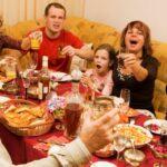 Алкоголизм в семье: как избежать семейного алкоголизма?