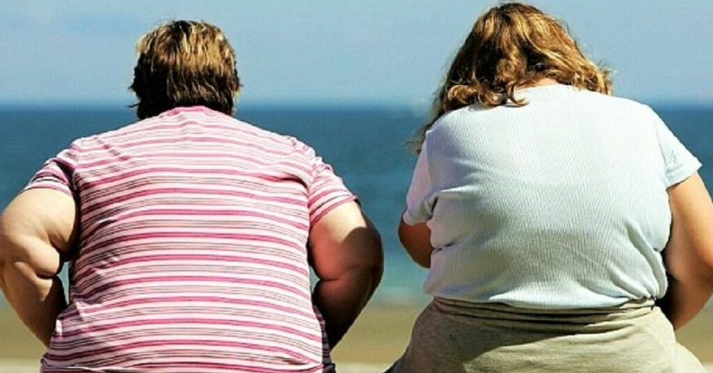 Что такое ожирение? Ожирение это болезнь? Картинка