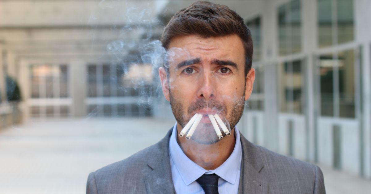 Пройдите кодирование от курения картинка