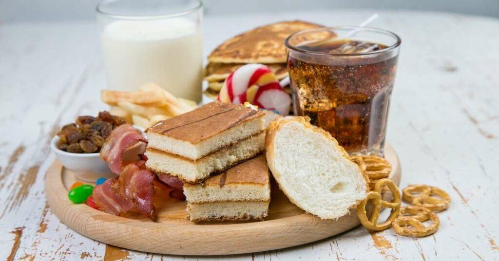 Какие бывают причины ожирения? Что приводит к ожирению? Картинка