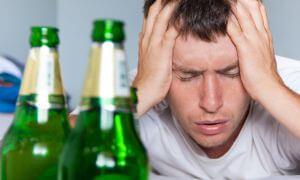 Лечение пивного алкоголизма картинка мини