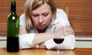 Лечение женского алкоголизма картинка мини