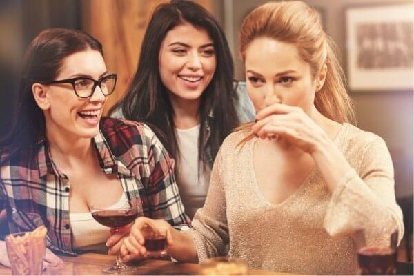 Важно знать специфику женского алкоголизма, чтобы не затянуть процесс и вовремя принять меры картинка