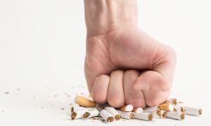 Лечение табакокурения за 1 сеанс картинка мини