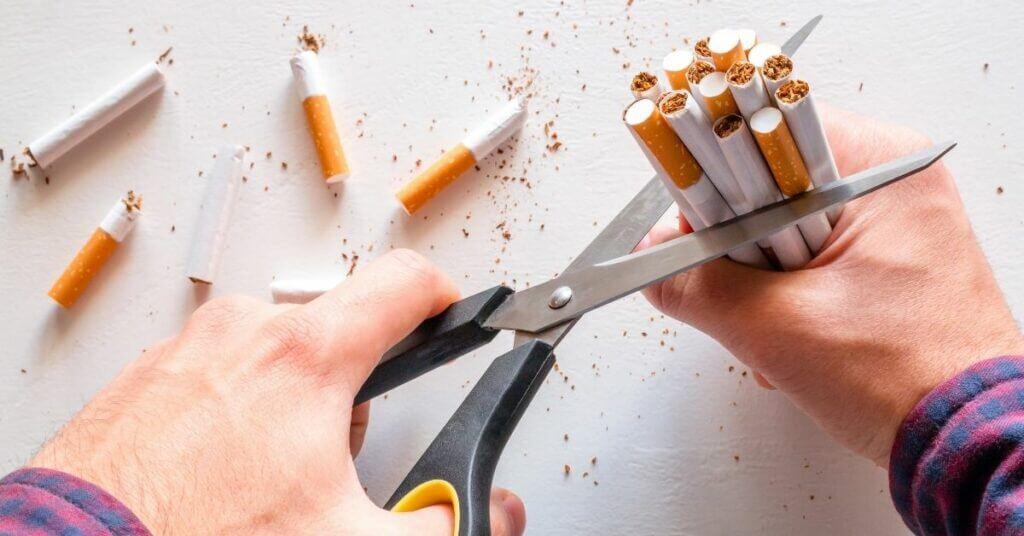 Кодирование от курения по методу Довженко! ✓Полный отказ от курения. ✓Тяга пропадет навсегда. ✓За 1 сеанс! картинка