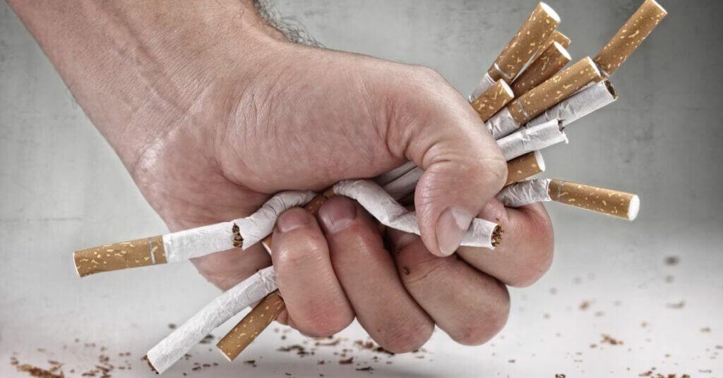 Кодирование от курения по методу Макарова! ✓Полный отказ от курения. ✓Тяга пропадет навсегда. ✓За 1 сеанс! картинка