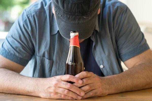 Основные особенности пивного алкоголизма картинка
