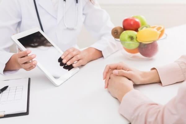 Вся подготовка, необходимая для кодирования от ожирения в Center Mak картинка